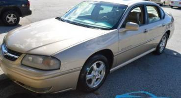 Chevrolet Impala **CASH ONLY**